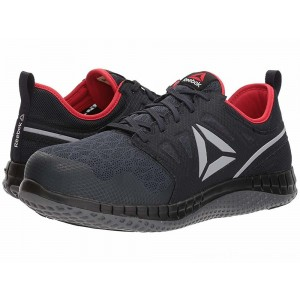 Reebok Work Zprint Work Navy/Red/Grey - Sale