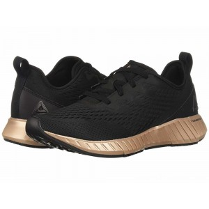 Reebok Flashfilm Black/Rose Gold - Sale