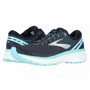 Brooks Ghost 11 Navy/Grey/Blue - Sale