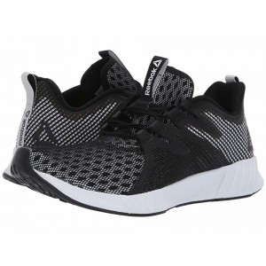 Reebok Fusium Run 2.0 Black/White - Sale