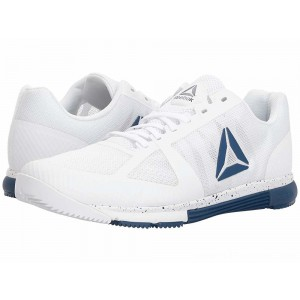 Reebok Speed TR White/Bunker Blue - Sale