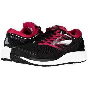 Brooks Addiction 13 Black/Pink/Grey - Sale