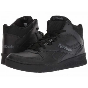 Reebok Lifestyle Royal BB4500 Hi 2 Black/Alloy - Sale
