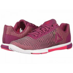 Reebok Speed TR Flexweave Twisted Berry/Twisted Pink/White - Sale