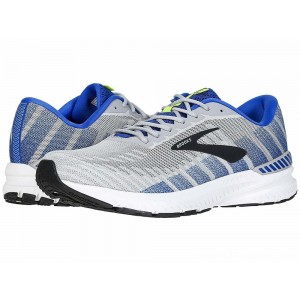 Brooks Ravenna 10 Alloy/Blue/Nightlife - Sale
