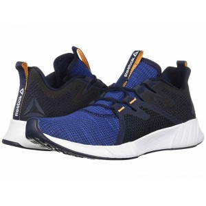 Reebok Fusium Run 2.0 Collegiate Navy/Crushed Cobalt/White/Gold - Sale