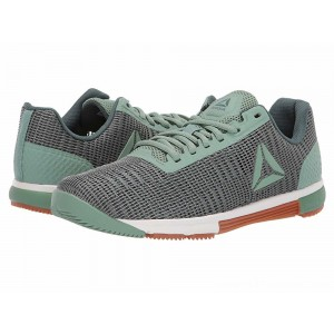 Reebok Speed TR Flexweave Chalk Green/Industrial Green/Chalk/Gum - Sale