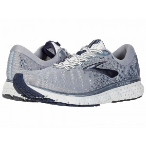 Brooks Glycerin 17 Grey/Navy/White - Sale