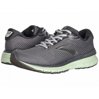Brooks Adrenaline GTS 20 Shark/Pearl/Mint - Sale