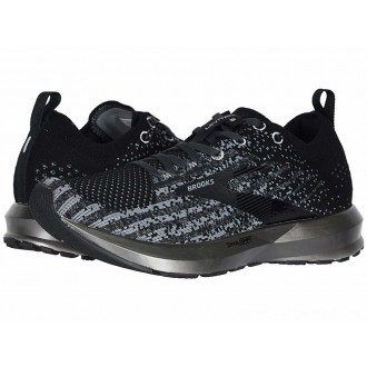 Brooks Levitate 3 Black/Ebony/Silver - Sale
