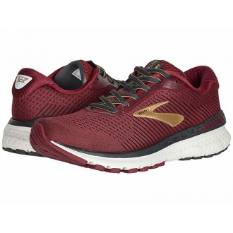 Brooks Adrenaline GTS 20 Red/Gold/Ebony - Sale