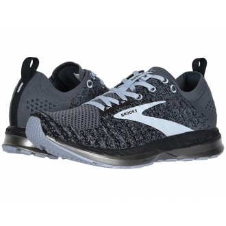 Brooks Bedlam 2 Black/Grey/Kentucky Blue - Sale