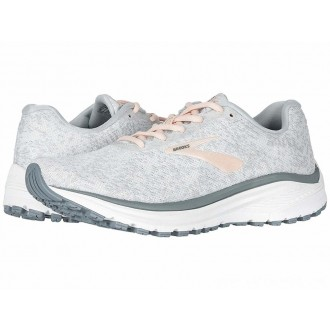 Brooks Anthem 2 White/Grey/Peach - Sale