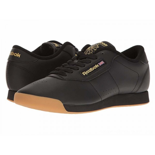 Reebok Lifestyle Princess Black/Gum - Sale