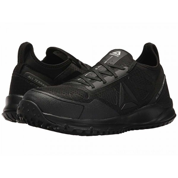 Reebok Work All Terrain Work Black - Sale