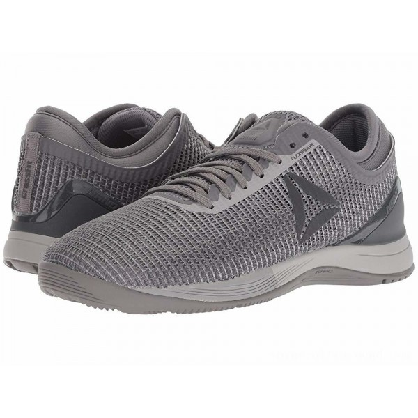 Reebok CrossFit® Nano 8.0 Shark/Tin Grey/Ash Grey/Dark Silver - Sale