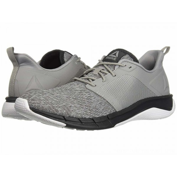 Reebok Print Run 3.0 Tin Grey/Foggy Grey/Coal/White - Sale