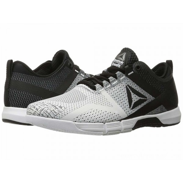 Reebok Crossfit Grace TR White/Black/Cloud Grey/Pewter - Sale